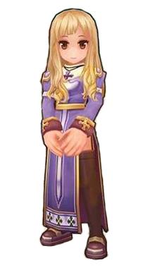 Priest Image